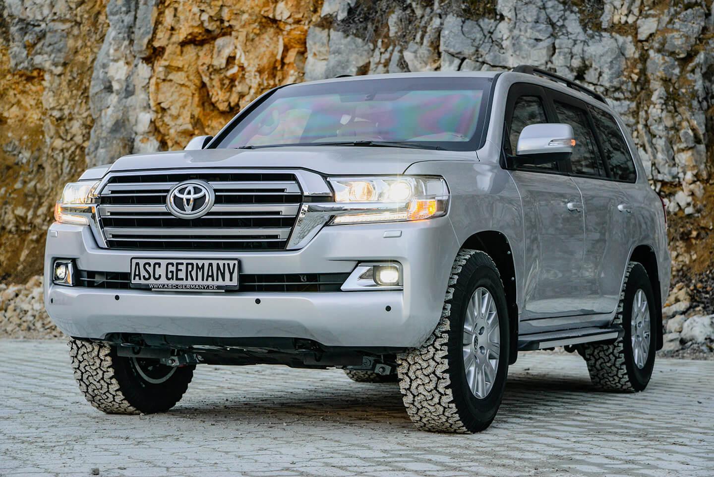 Kelebihan Toyota Lc 200 Murah Berkualitas